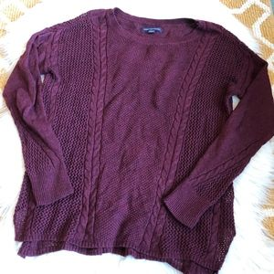 American Eagle sweater size XS // S04